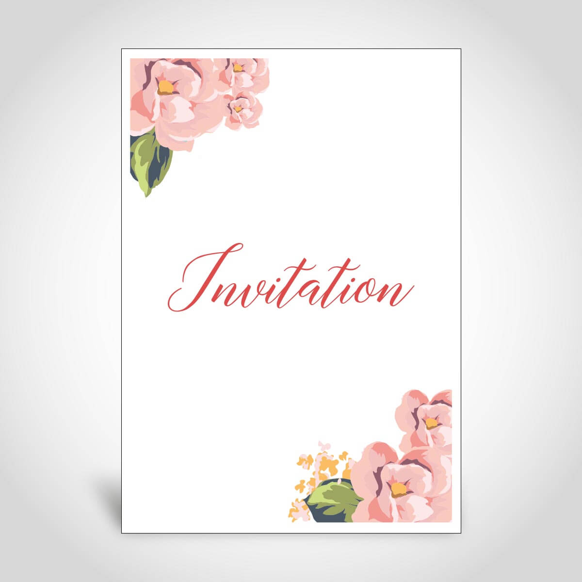 Indian Wedding Cards - Our Invitation set of the month (February 2020) CardFusion